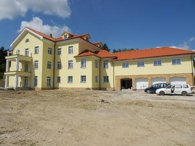 Familienhaus Zilina